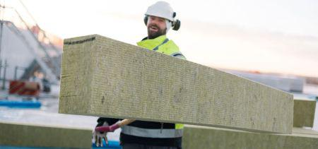Stenuldsløsning hæver brandsikkerheden på grønt vartegn