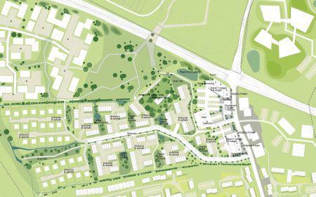 Opfører ny bydel ved Gødstrup supersygehus