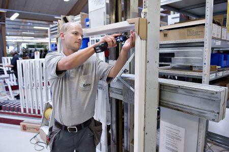 Vinduesproducent ansætter 30 nye medarbejdere