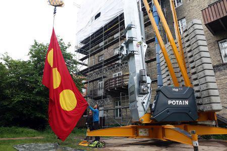 Christiania køber byggekran af Ajos
