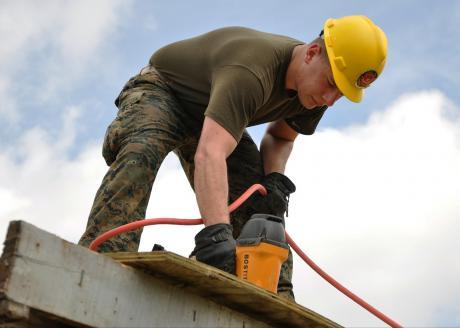 SMV-byggevirksomheder kan ikke finde den nødvendige arbejdskraft