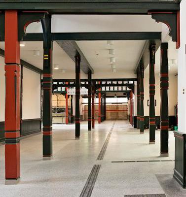 Endelig: Østerport Station åbner igen