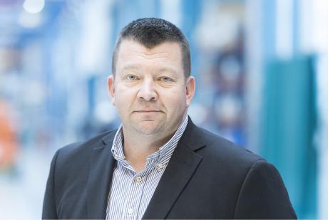 Consolis Spæncom får ny adm. direktør