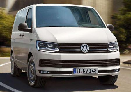 Faceliftet VW med nyt motorprogram