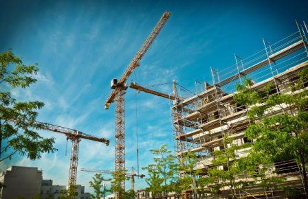Byggeboom giver Københavns befolkningstilvækst baghjul