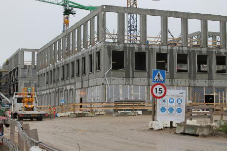 Danske Byggecentre: Sæt klimafokus på byggematerialer