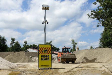 Nyt firma tager kampen op mod tyveri på byggepladsen