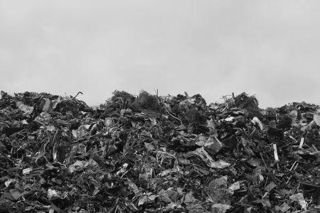 Vinder endnu en pris for at ændre affald til byggemateriale