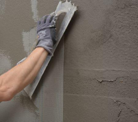 Kurser i ordentlig isolering og facadepuds