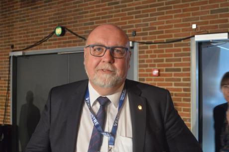 Kristian Pihl Lorentzen (V): Vejene er fremtidens grønne blodårer
