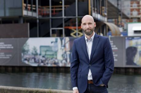 Fusion skaber Danmarks største byggeinstitut