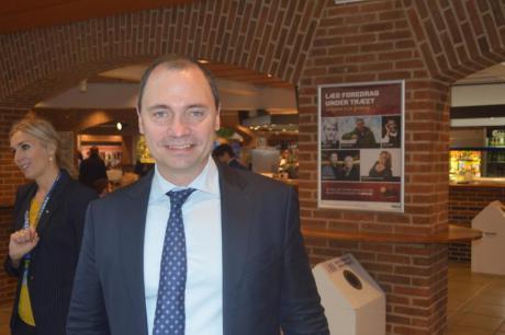 Tommy Ahlers (V): Regeringen vil skade danske virksomheder
