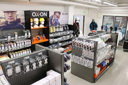 Introducerer shop in shop-koncept