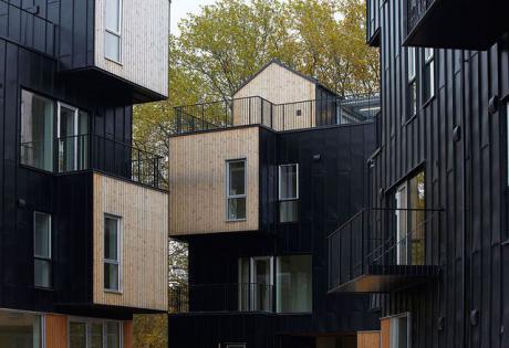 Venligbolig Plus vinder Årets Byggeri 2019 i kategorien Bolig