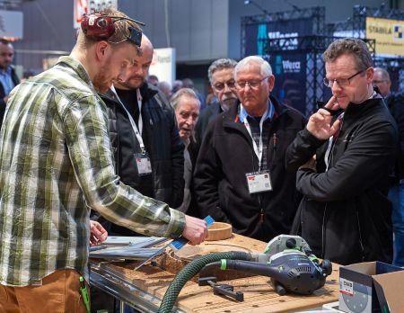 Flere håndværkere søger rådgivning om bæredygtighed