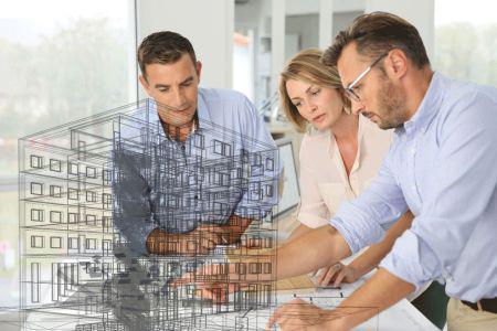 En digital byggebranche kræver nye ledelsesværktøjer