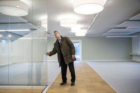 Flere kontorejendomme bliver til flerbrugerhuse
