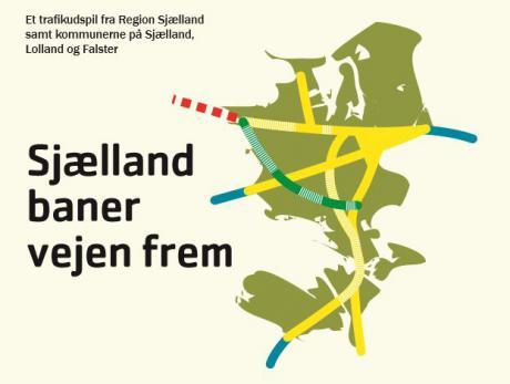 Sjælland vil ind i kampen om infrastrukturmilliarder