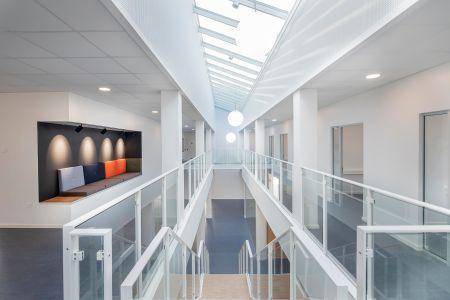 DGNB-guld til unihospital i Køge