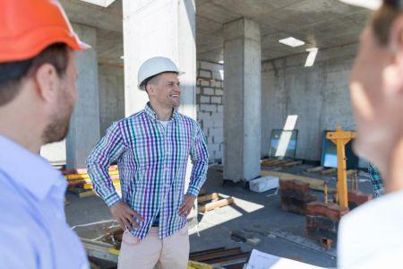 Nye kurser: Projektledelse i byggeriet
