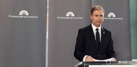 Fejlskøn polstrede dansk økonomi til coronakrisen