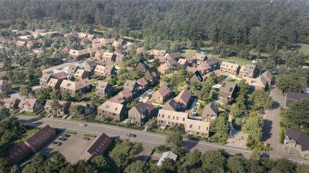 Store planer for nyt bykvarter i Nykøbing Falster
