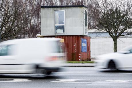 Trafikstøj skal aflives med støjreducerende asfalt og vinduer