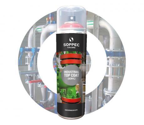 Technima Nordic lancerer ny spraymaling i RAL-farver  til malerbranchen