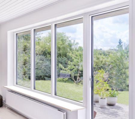 Nye energikrav til vinduer træder i kraft 1. januar