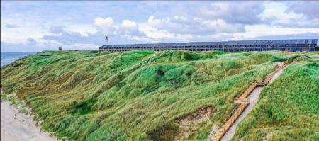 Europæisk ferieparkkæde indtager Vesterhavet