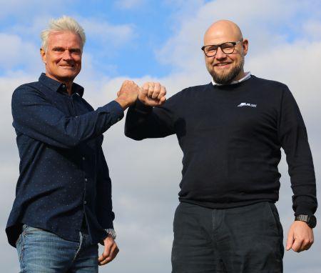 Ajos frasælger sin hejsafdeling til Hejs.dk