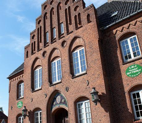 Faxe har standset corona hos polske håndværkere