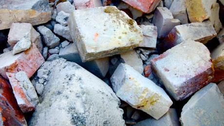 Vil udtage prøver af byggeaffald fra genbrugspladserne