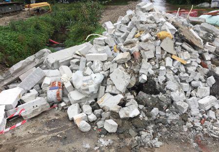 Revideret affaldsbekendtgørelse betyder øget sporbarhed af byggeaffald