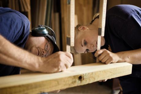 Gevaldigt ansigtsløft til vigtigt byggeværktøj