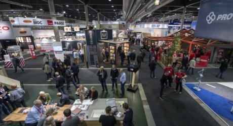 Norsk byggemesse gennemføres som planlagt
