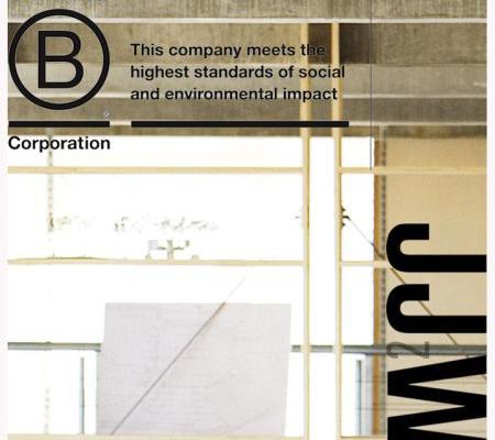 Første nordiske B Corp-certificerede arkitekttegnestue er dansk