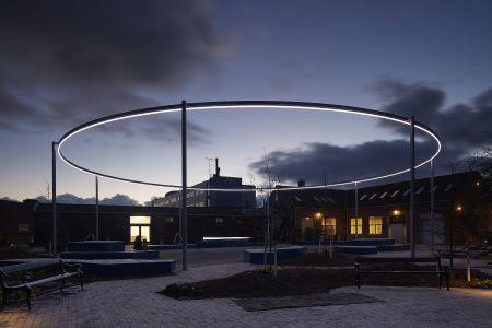 København NV får et nyt lysende vartegn