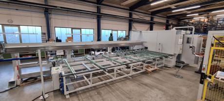 Vinduesproducent investerer millioner i nyt aluminiumsanlæg