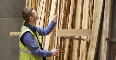 Undersøgelse: Danskerne håber på mere bæredygtigt byggeri