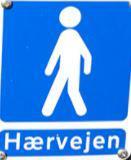 Naturfredningsforening protesterer mod Hærvejsmotorvej