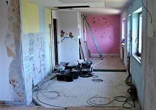 Penge fra ferierejser til renoveringsprojekter
