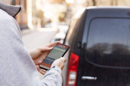 Nyt samarbejde sikrer parkeringsgevinst til håndværkere