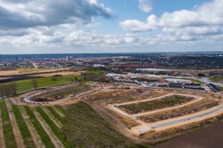 63 nye kommunale byggegrunde sat til salg i Horsens