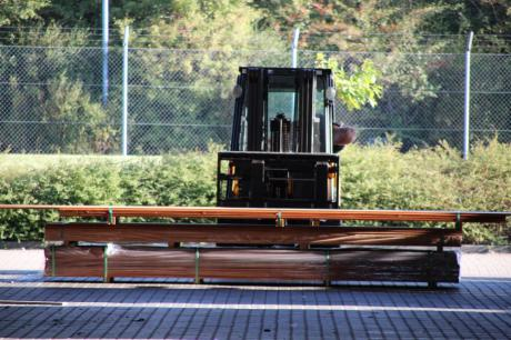 Trævirksomhed opnår bedste driftsresultat nogensinde