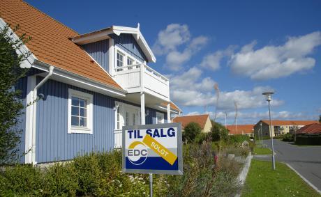 DI advarer mod beskatning ved salg af ejendom