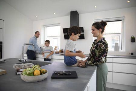 Hver tredje dansker finder energioptimering i hjemmet irrelevant