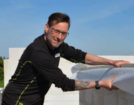 Ny direktør skal sætte turbo på klassifikation af dampspærresystemer