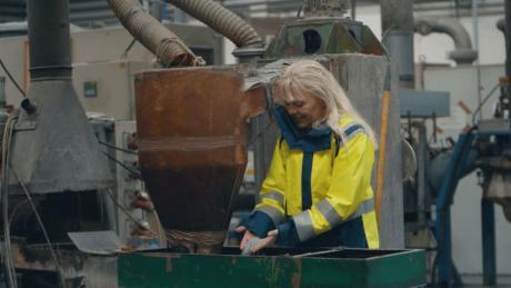 Plast-kampagne relanceres med byggeriet i fokus
