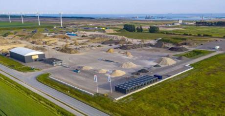 Byggecenter bliver en del af Femern-projektet